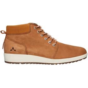 VAUDE UBN Solna Mid 3.0 Shoes Men silt brown